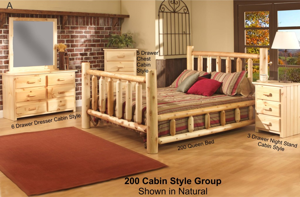 Page 6 200 Cabin Style Group